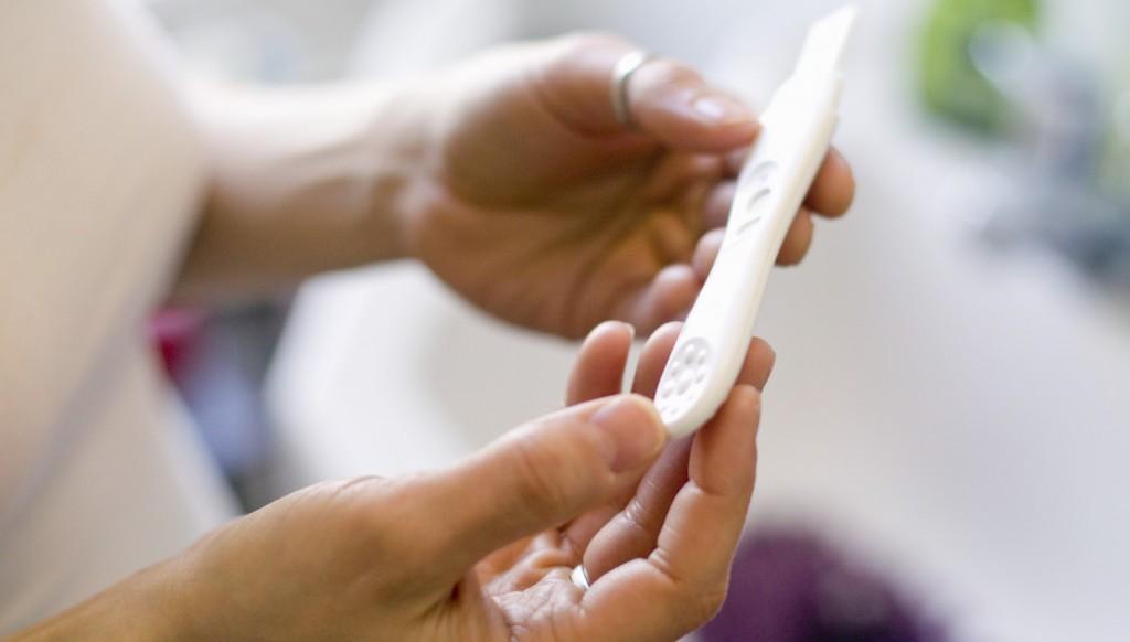 aşılama sonrası hamilelik testi